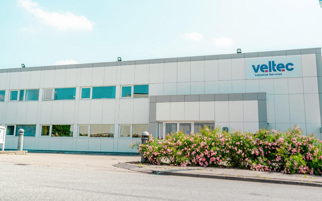 Veltec gets new owner