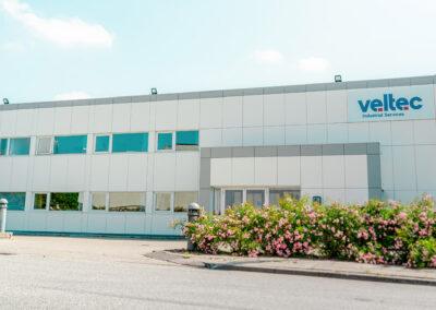 Veltec får ny ejer