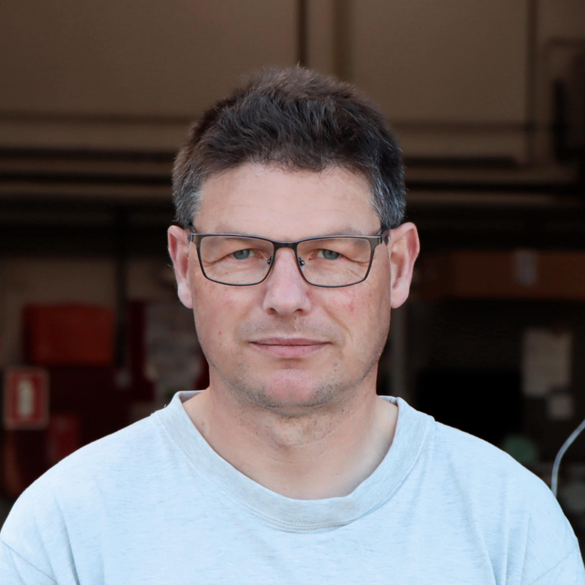 René S. Jakobsen