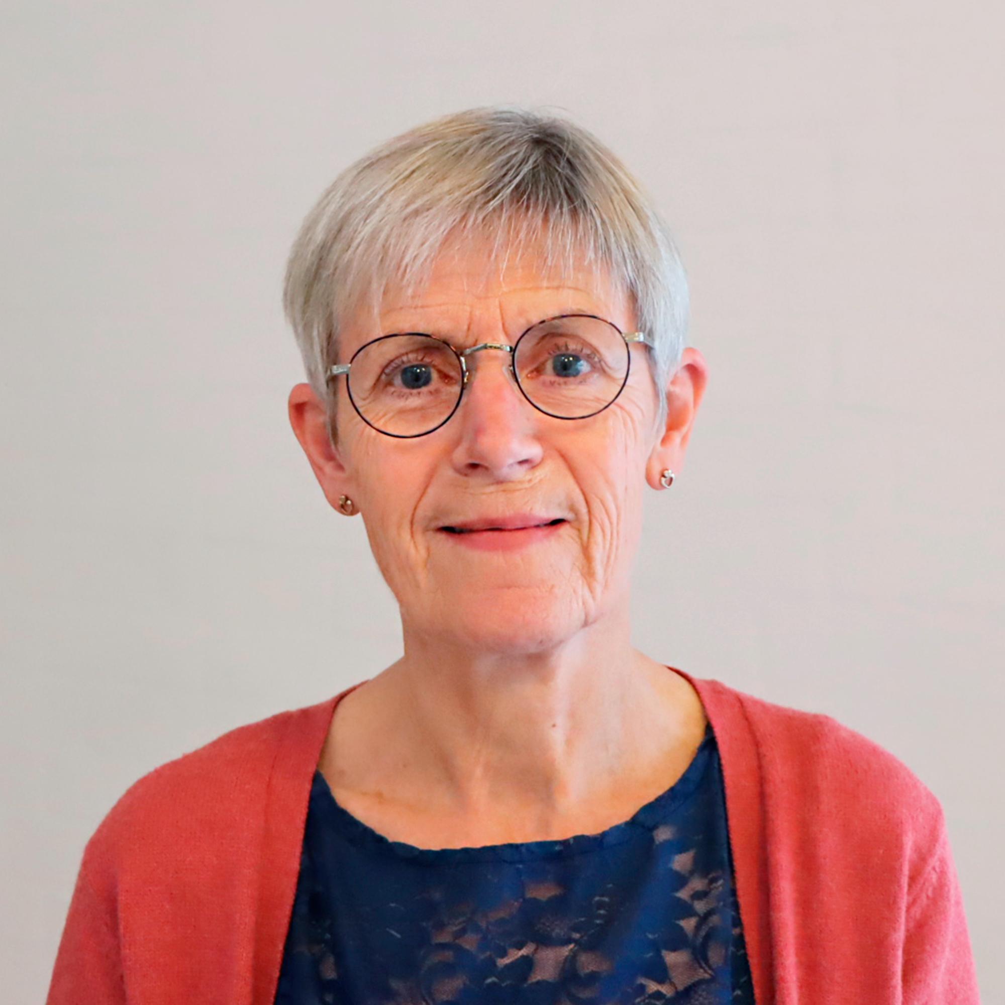 Anne Hansen