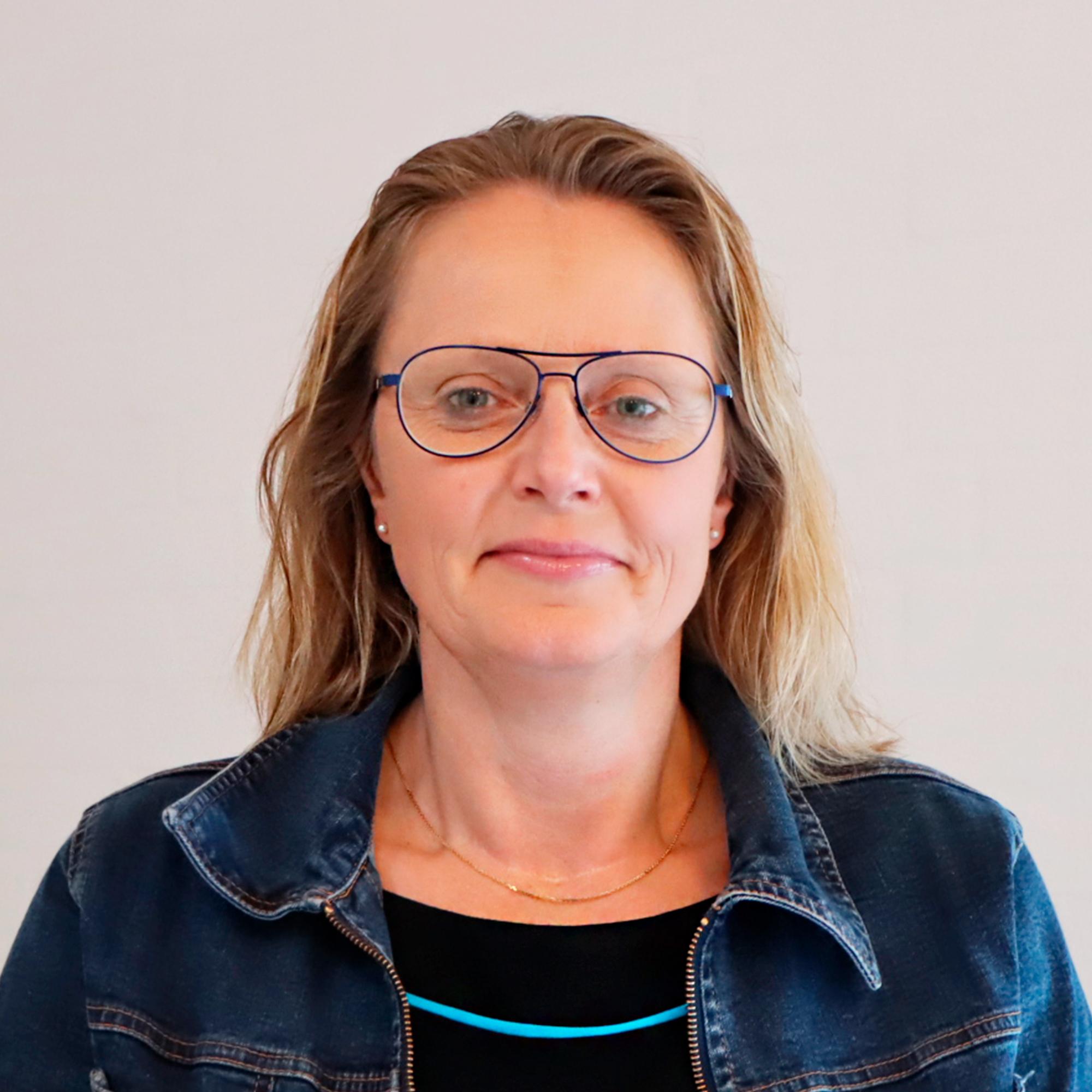 Karin Agerbo Jensen
