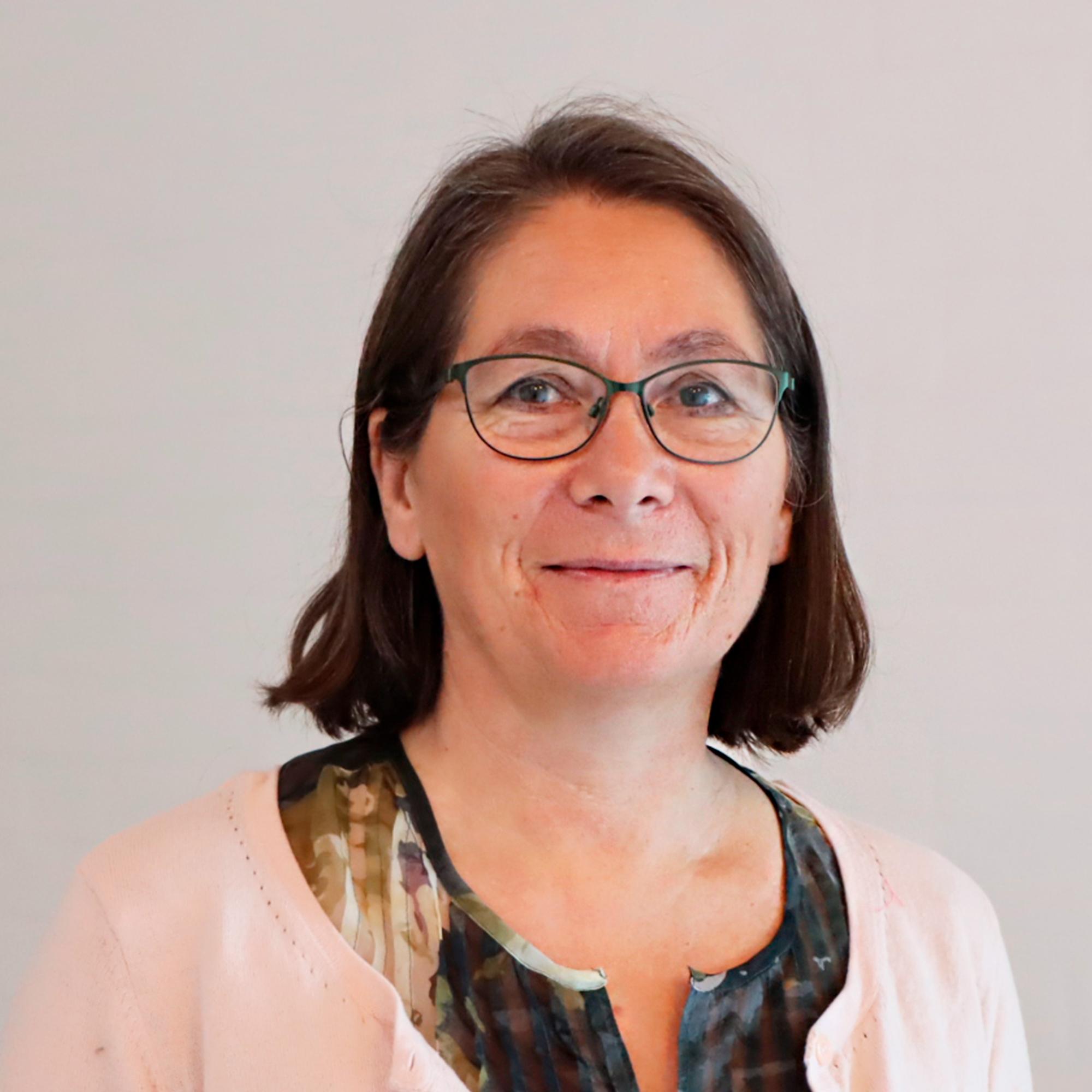 Marianne Lorenzen
