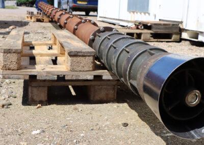 Pumpe og ventilservice Kyndbyværket