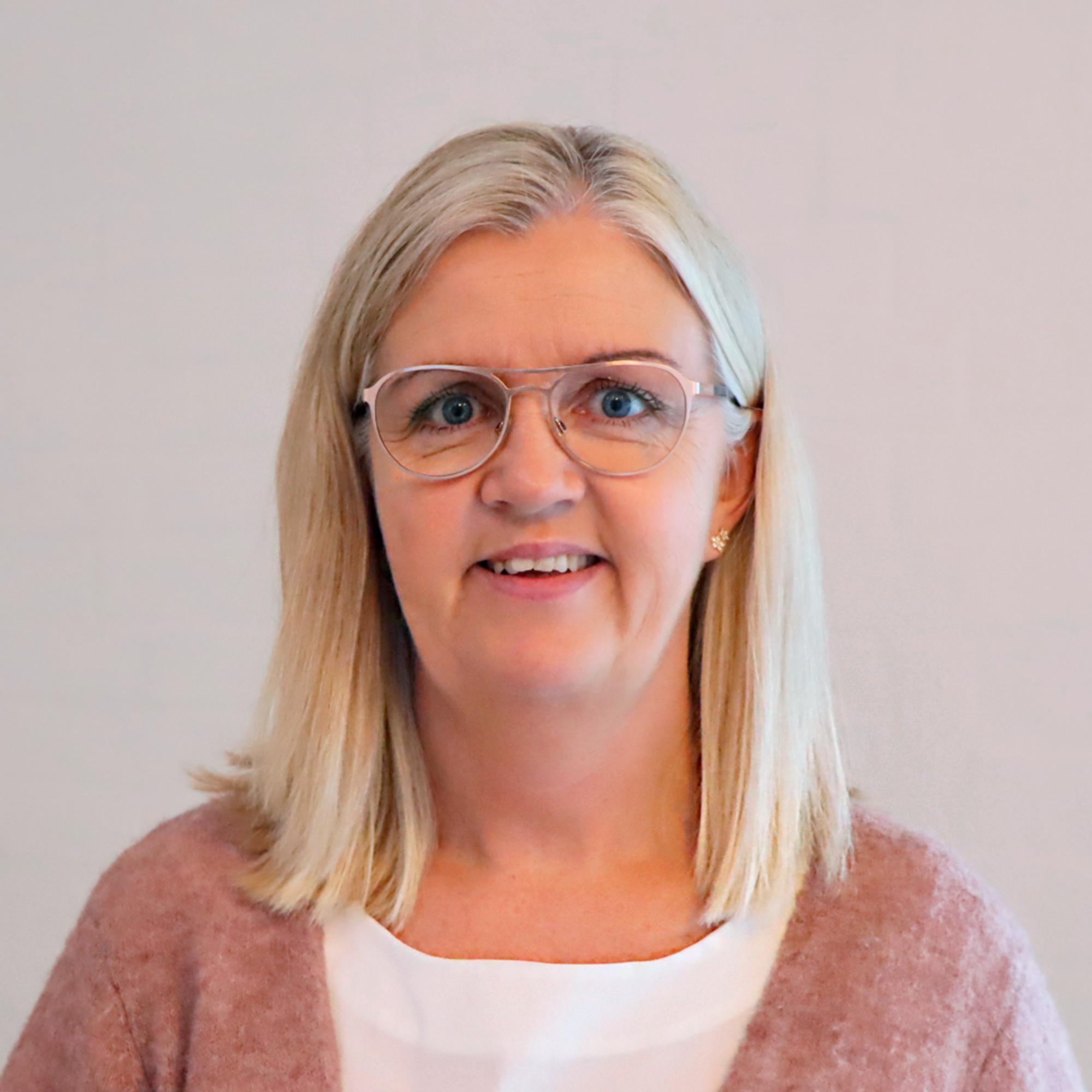 Lisbeth Kaarsberg