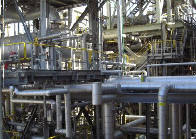 Shutdown Exxon Mobile Fawley