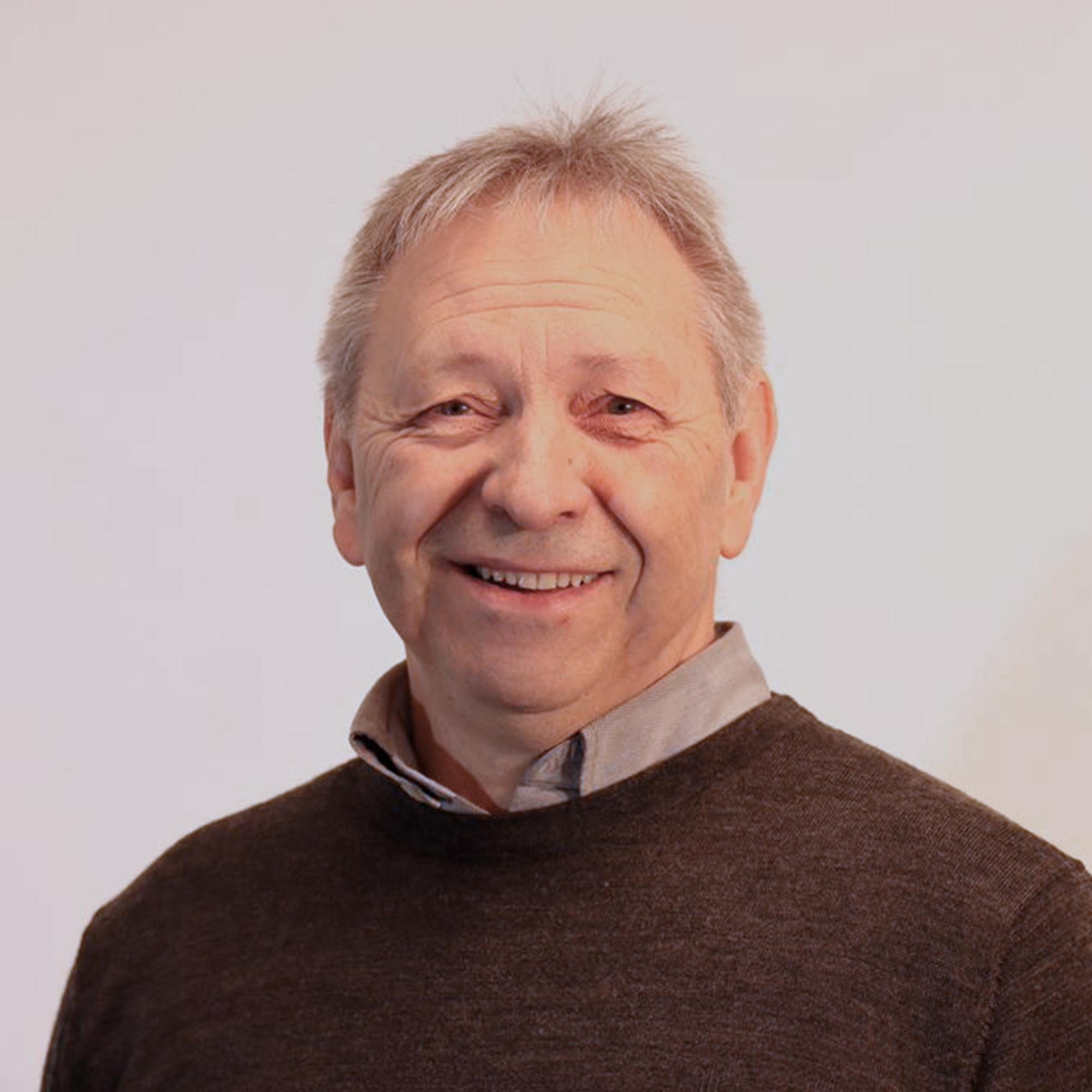 Hardy Pedersen