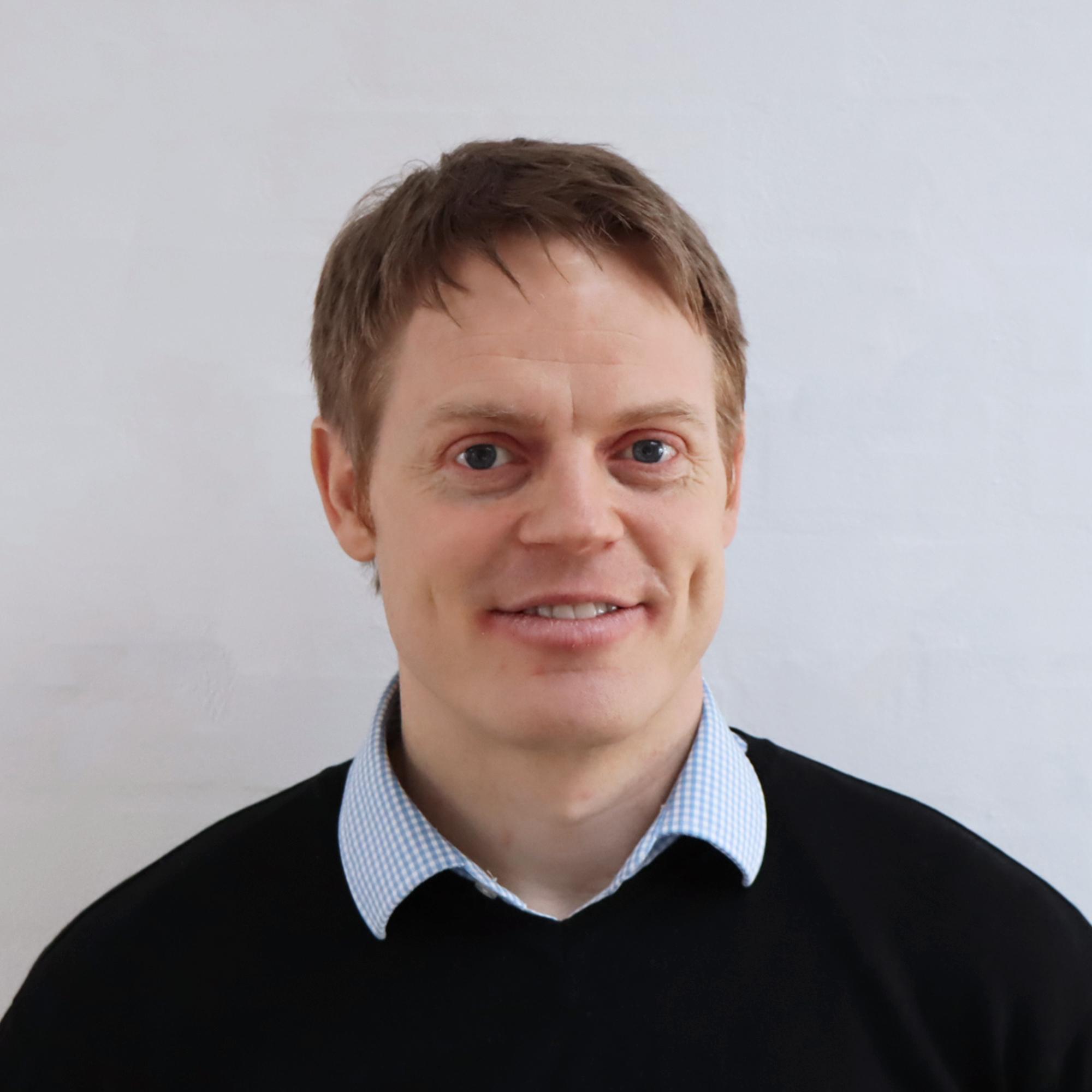Morten Veje Bastholm