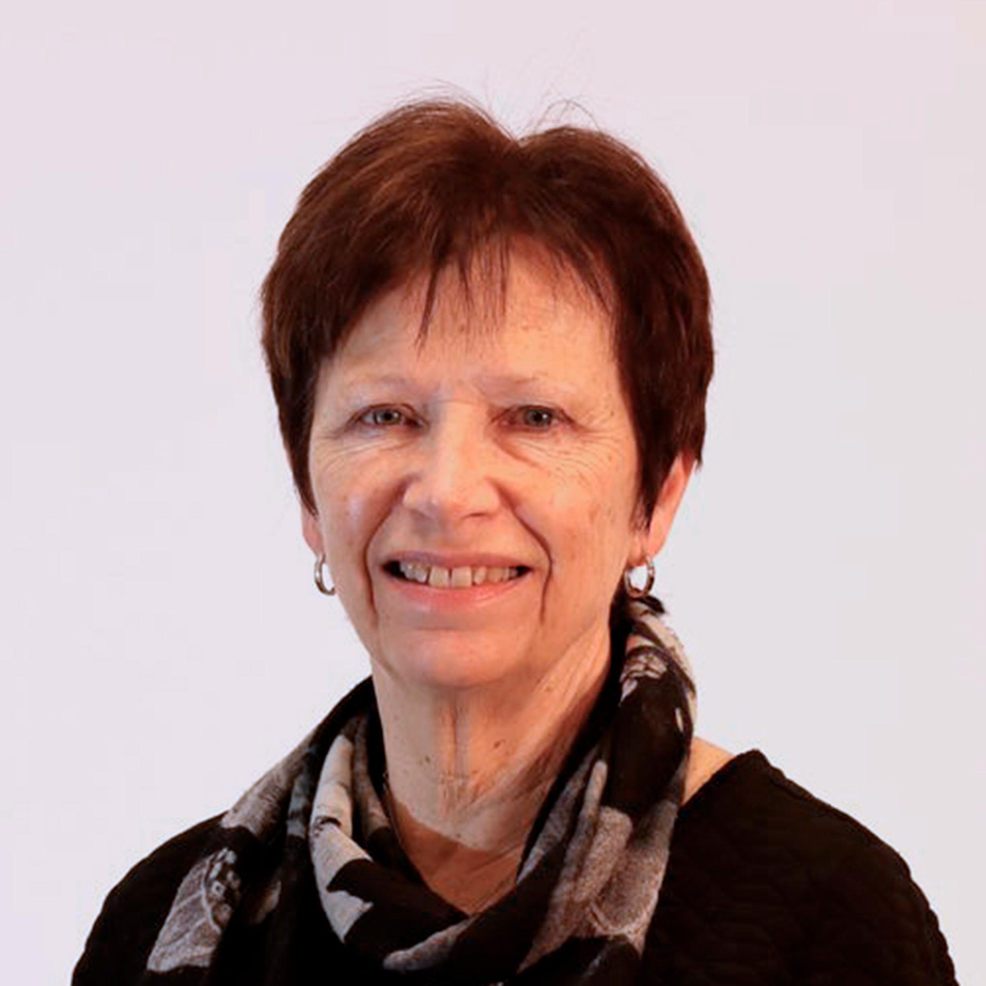 Randi Helland
