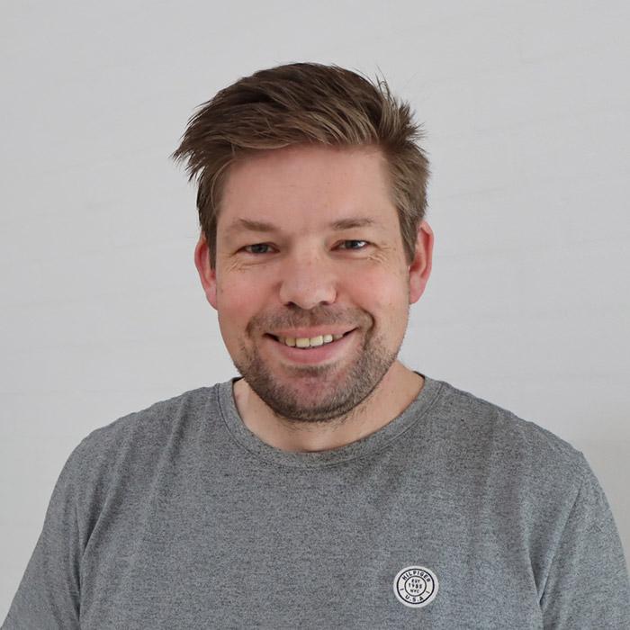 Anders Beck Skovholm